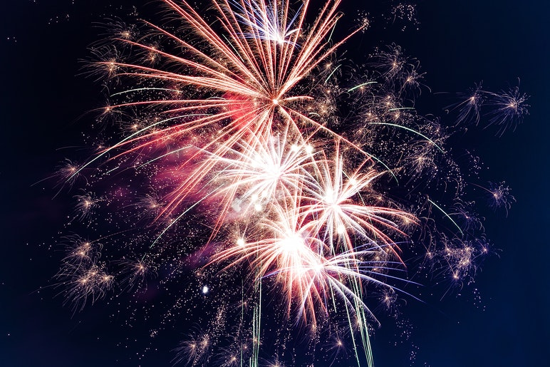 Best Backyard Fireworks july 4th 2018 festival locations and fireworks display times